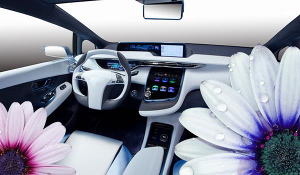 L'odeur des voitures neuves, faut-il s'en méfier ?
