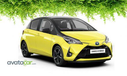 Les voitures hybrides en détail