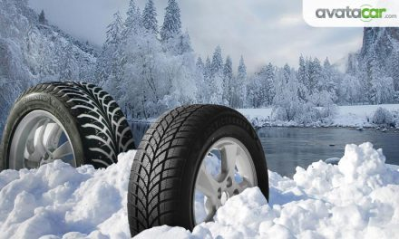 Toutes les infos sur les pneus hiver