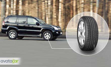 Les pneus Runflat