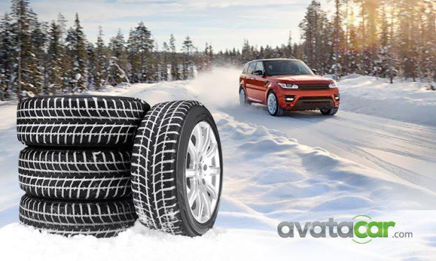 Pourquoi choisir des pneus hiver ?