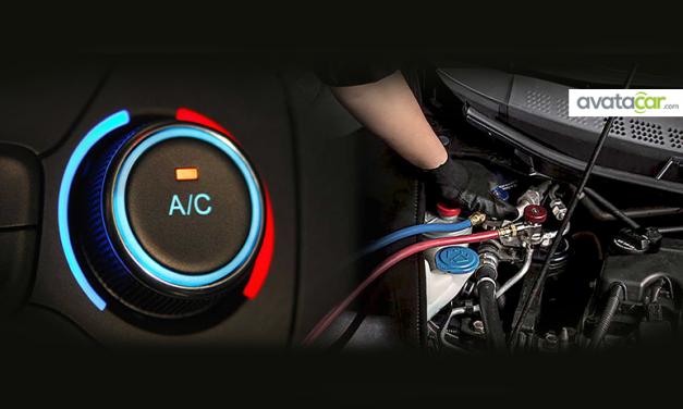 Quelle est l'importance de la recharge de la climatisation ?
