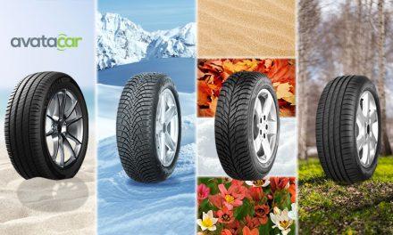 Zoom sur les particularités des pneus