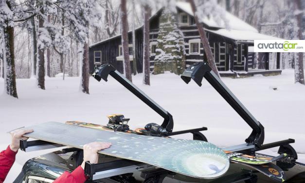 Quel modèle de porte-skis choisir ?