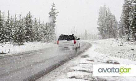 Comment conduire sur la neige ? Nos 10 conseils