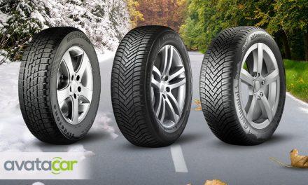 Les pneus All Season ou Toutes Saisons