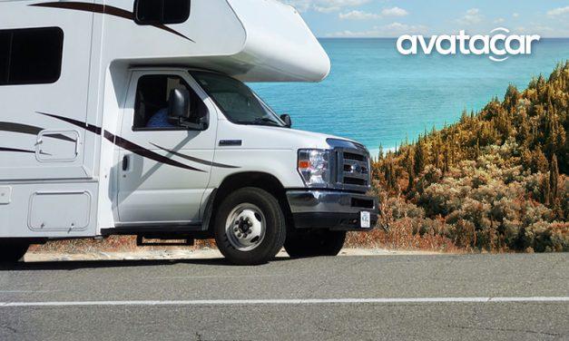 Tout savoir sur les pneus pour camionnette et camping-car