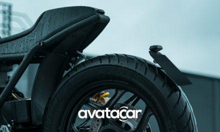 Comment bien choisir ses pneus moto ?