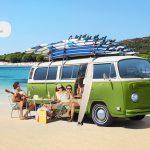 Vacances d'été 2020 en France : Voyagez en van aménagé !