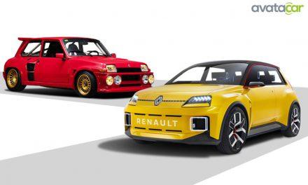 Automobile : Le retour du vintage
