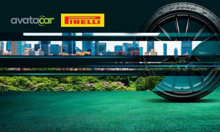 Pirelli : en route vers le développement durable !