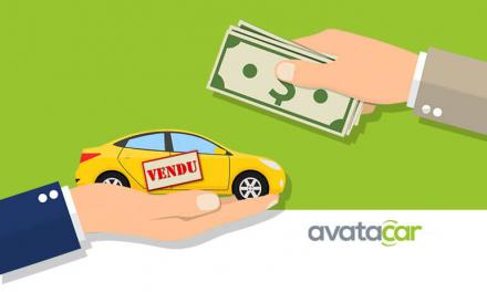 Quelles sont les démarches suite à la vente de ma voiture ?