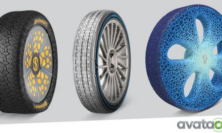 Les dernières innovations pneumatiques
