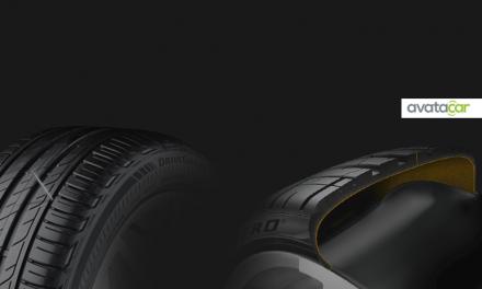 Les pneus auto-réparants ou à roulage à plat, quelle différence ?