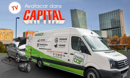 Avatacar dans Capital !