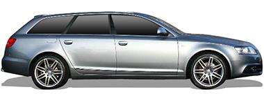 AUDI A6 AVANT 2.0 TDI - 190 CV