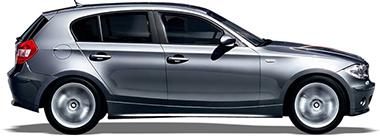 BMW SÉRIE 1 120 D - 163 CV