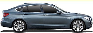 BMW SÉRIE 5 GT 530 D - 258 CV