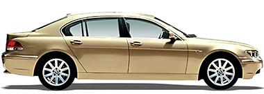 BMW SÉRIE 7 730 D - 218 CV