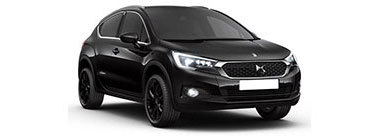 DS DS4 CROSSBACK 1.6 BLUEHDI 120 - 120 CV