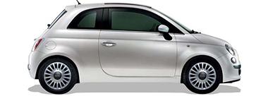 FIAT 500 1.2 - 69 CV