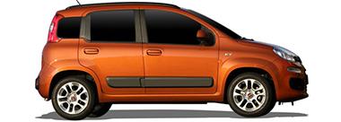 FIAT PANDA 1.2 - 69 CV