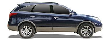 HYUNDAI IX55 3.0 V6 CRDI 4WD - 239 CV