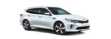 KIA OPTIMA 1.7 CRDI - 141 CV