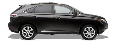 LEXUS RX 450H AWD - 249 CV