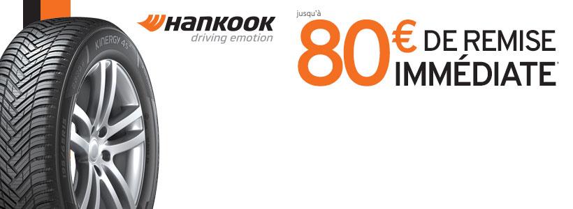 Promotion Hankook