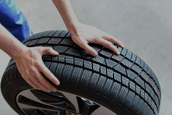 Prestation montage pneu